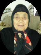 Marosha Mansour