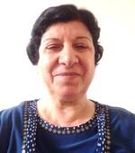 Salima  Zora