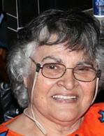 Mary Agundes