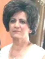 Helen Issak