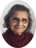 Alicia  Verduzco