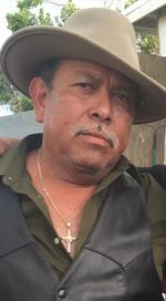 Victor Hugo  Garay Robles